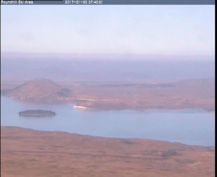 webcam Mt John Tekapo
