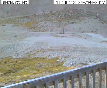 webcam Mount Lyford Hurunui