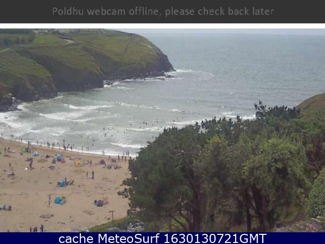 webcam Mullion South West