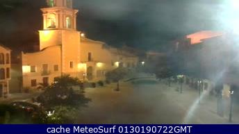 webcam Bullas Noroeste
