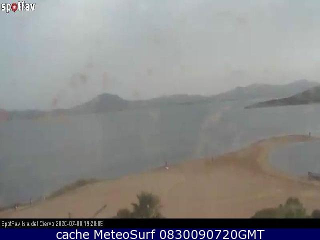 webcam Manga del Mar Menor Mar Menor