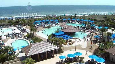 webcam Myrtle Beach Horry