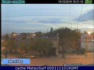 webcam Necochea Necochea