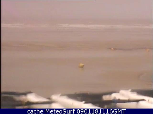 webcam Neufchatel-Hardelot Pas de Calais