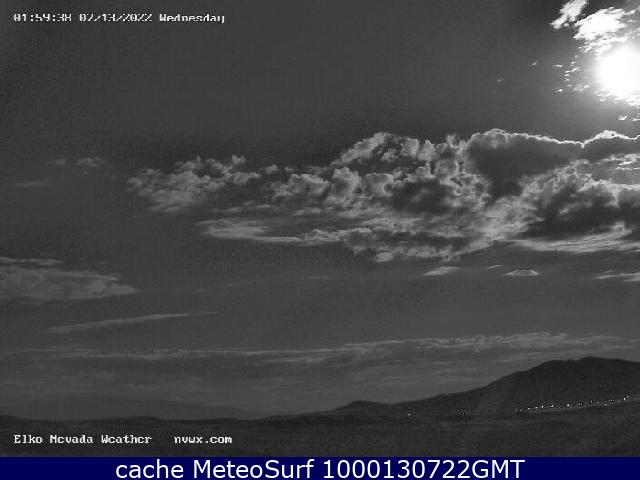 webcam Elko NV Elko