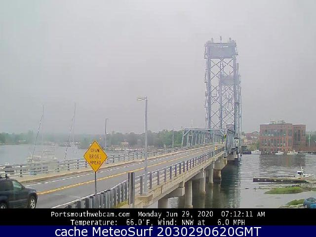 webcam Portsmouth NH Rockingham