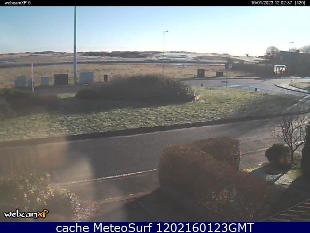 webcam Newburgh Fife