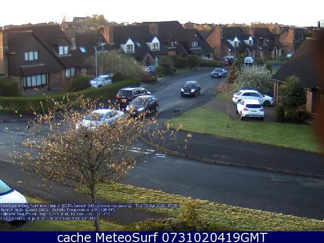 webcam Newtownabbey Antrim