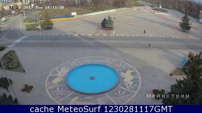 webcam Nikopol Nikopol