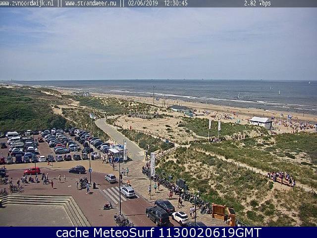 webcam Noordwijk Noordwijk
