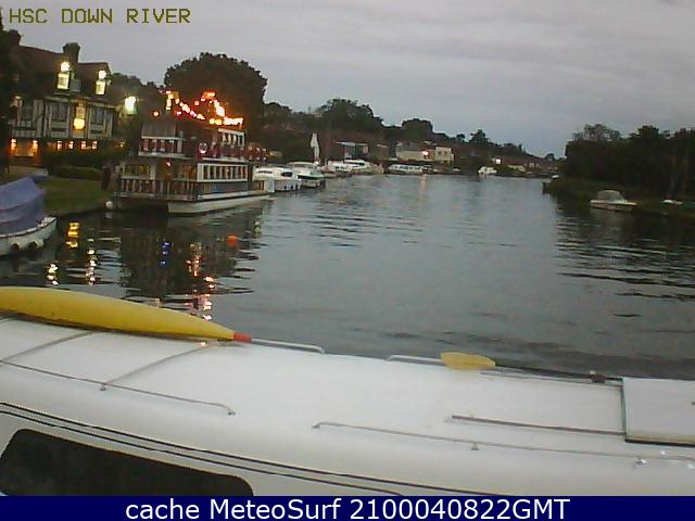 webcam Horning East of England
