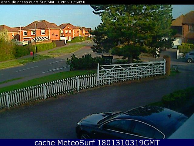 webcam Rushden East Midlands