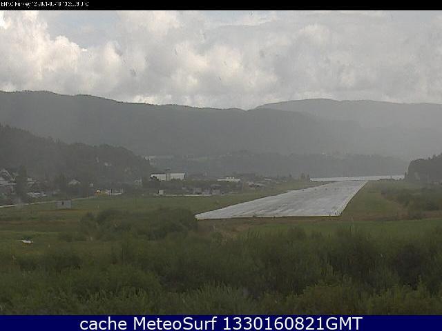 webcam Notodden Telemark