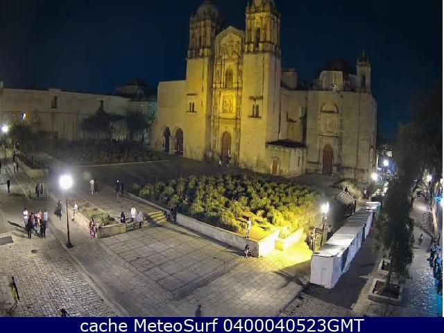webcam Oaxaca Oaxaca de Juárez