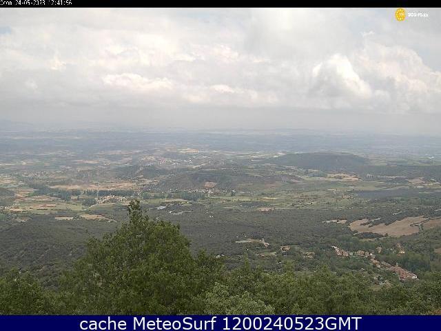 webcam Ocon La Rioja