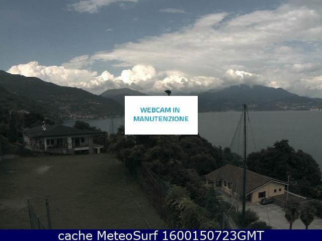 webcam Oggebbio Lago Maggiore Verbano Cusio Ossola