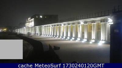 webcam Oostende Oostende