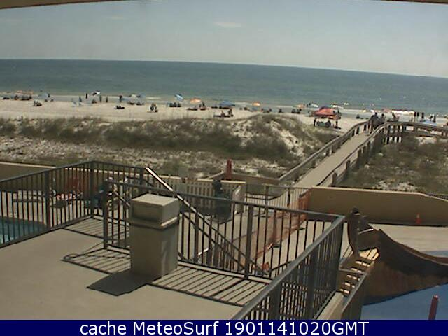 webcam Orange Beach Baldwin