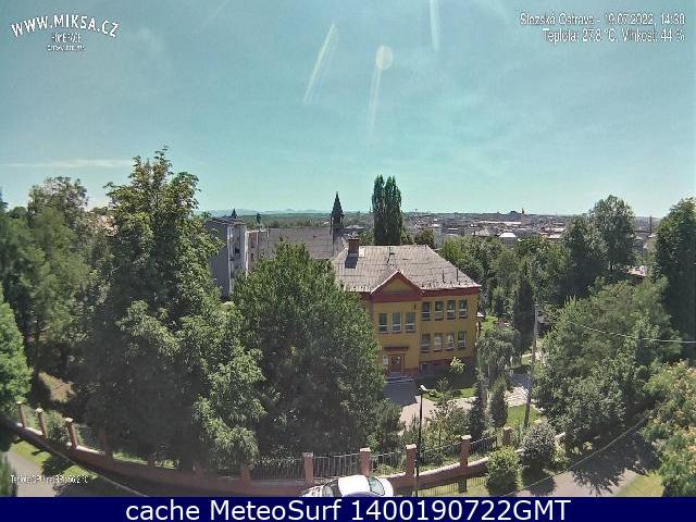 webcam Ostrava Ostrava