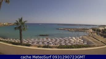 webcam Otranto Lecce