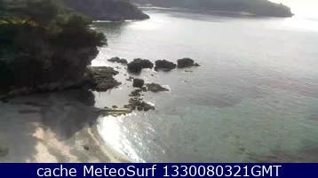 webcam Palinuro Centola Salerno