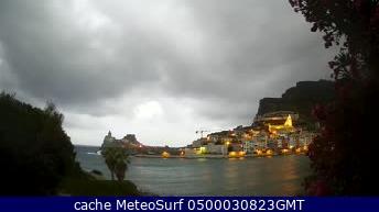 webcam Palmaria La Spezia