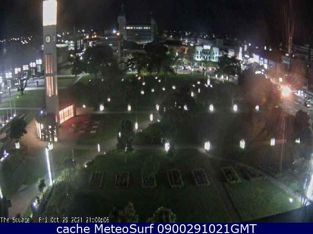 webcam Palmerston North Palmerston North