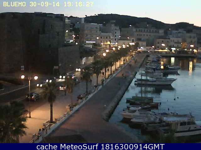 webcam Pantelleria Trapani