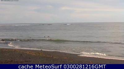 webcam Papara Taharuu Islas de la Sociedad
