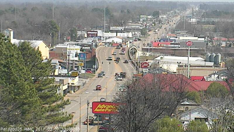 webcam Paragould Greene