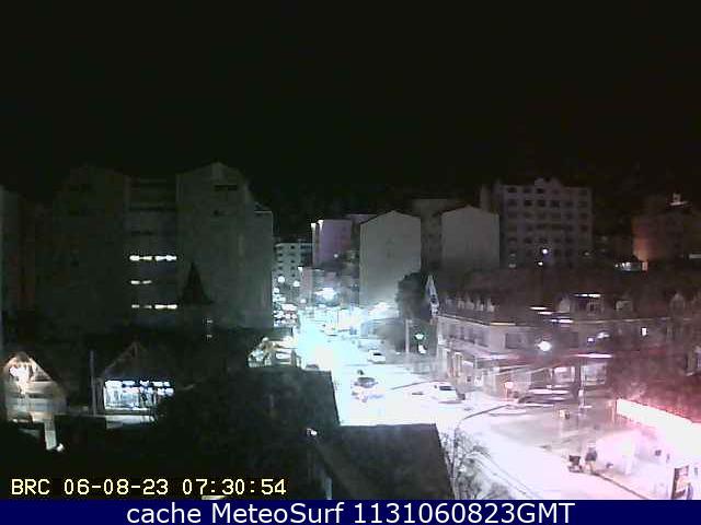 webcam Bariloche Centro Bariloche