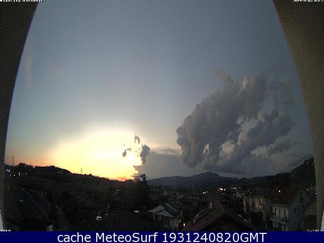 webcam Pedemonte Verona
