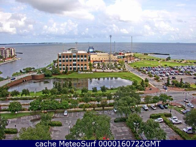 webcam Pensacola Escambia