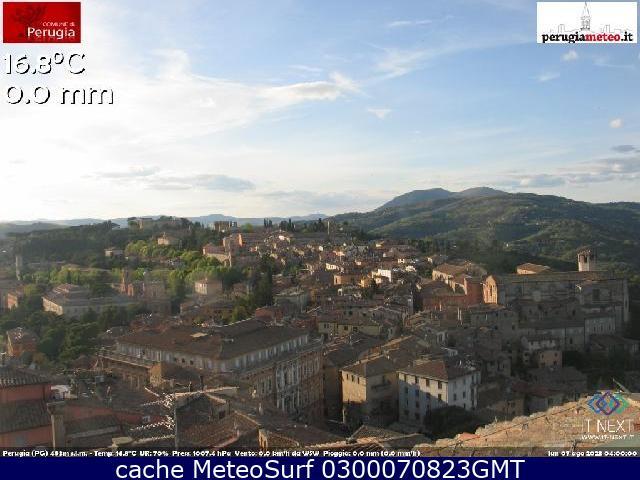 webcam Perugia Perugia