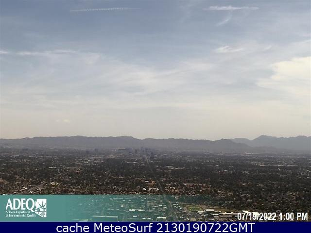 webcam Phoenix Maricopa