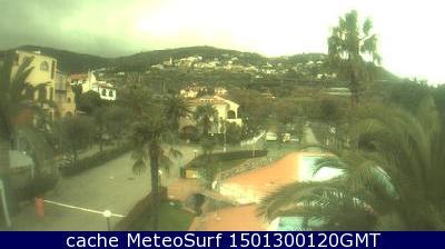 webcam Pietra Ligure Savona