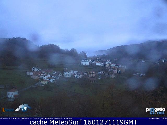 webcam Pietranera Genova
