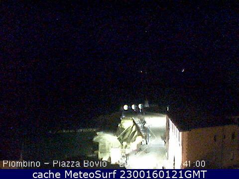 webcam Piombino Livorno