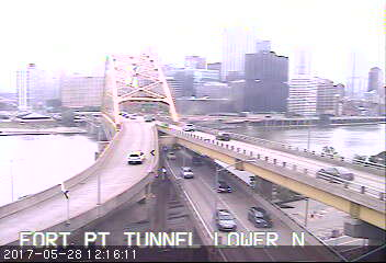 webcam Pittsburgh PA Allegheny