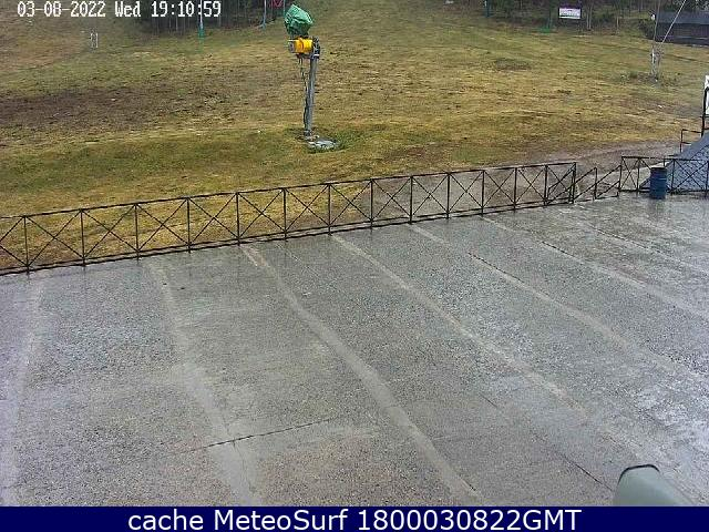 webcam Masella Base Gerona