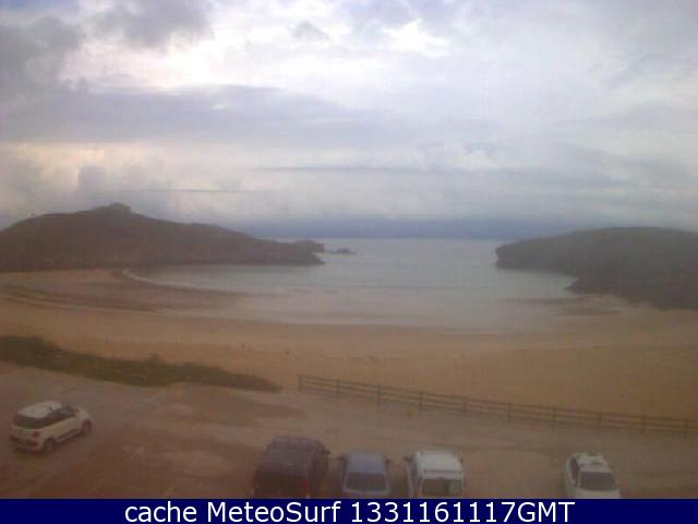 webcam Playa de Barro Llanes Oriente