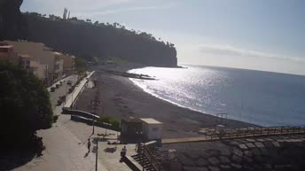 webcam Playa de Santiago Santa Cruz de Tenerife