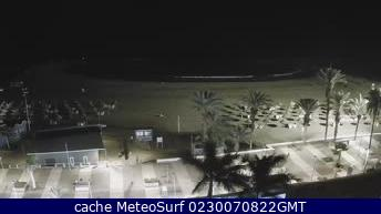 webcam Playa de Troya Santa Cruz de Tenerife