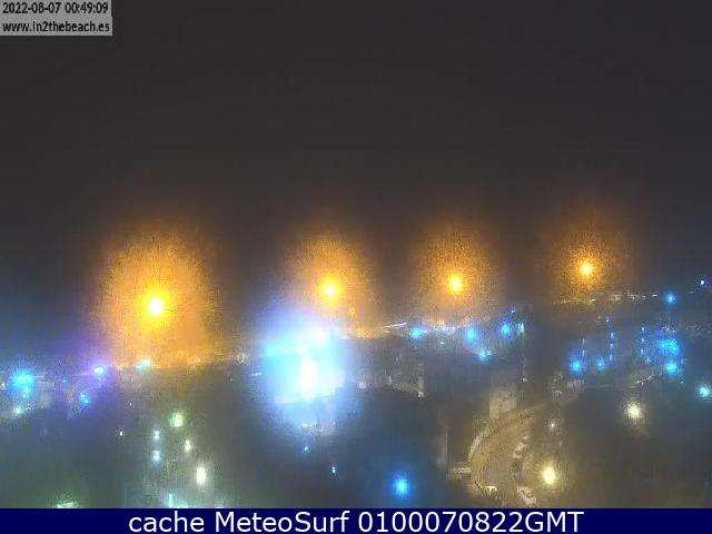 webcam Playa del Ingles Dunas Las Palmas