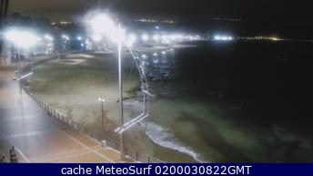 webcam Las Canteras (video) Las Palmas