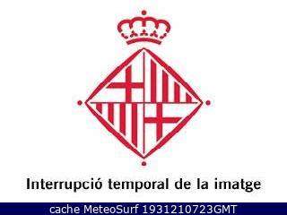 webcam Plaça Espanya Barcelona