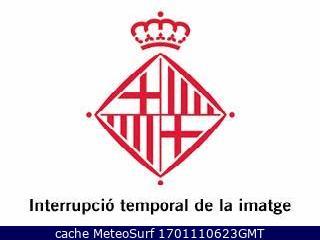 webcam Plaça Molina Barcelona