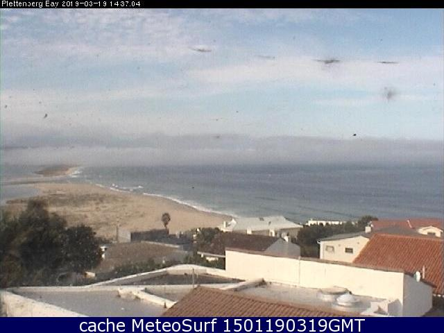 webcam Plettenberg Bay Eden