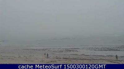 webcam Plougonvelin Finistère