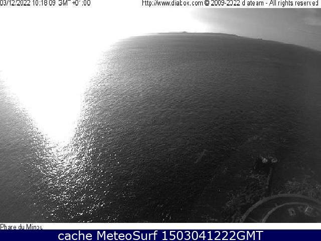 webcam Plouzané Finistère